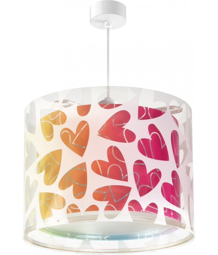 Children hanging lamp Cuore