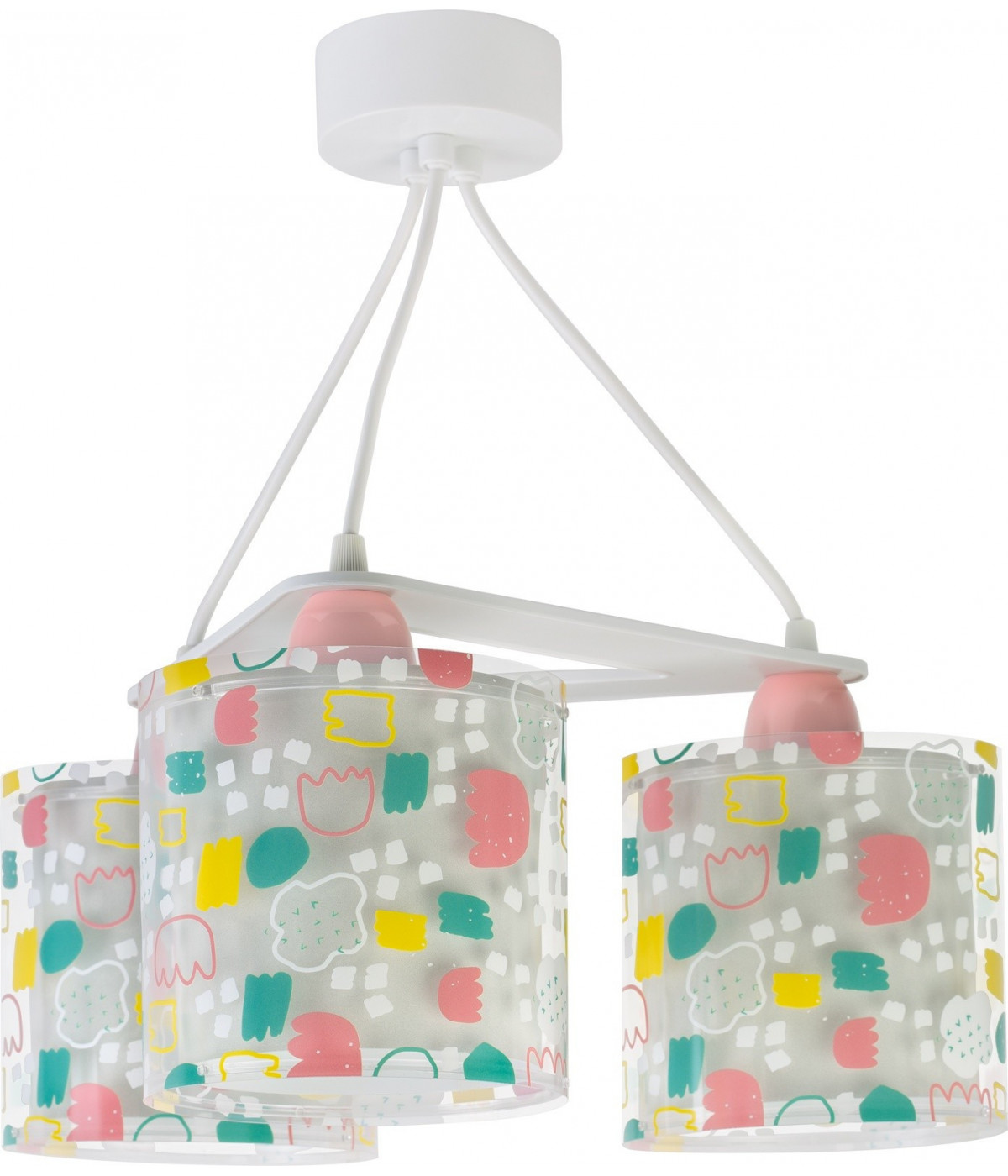 3 light hanging lamp for kids Secrets