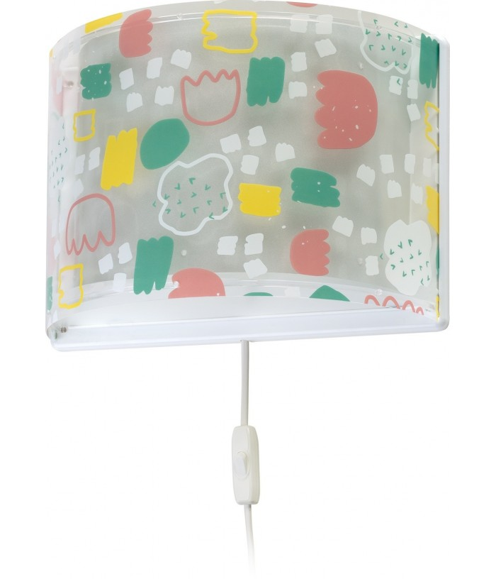 Wall lamp for Children Secrets