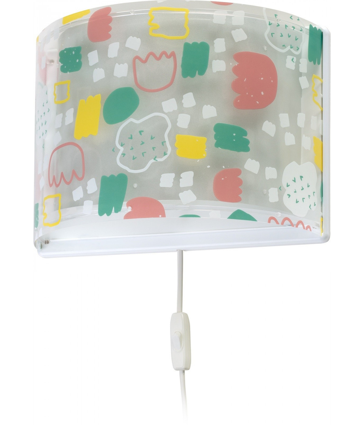 Children wall lamp Secrets