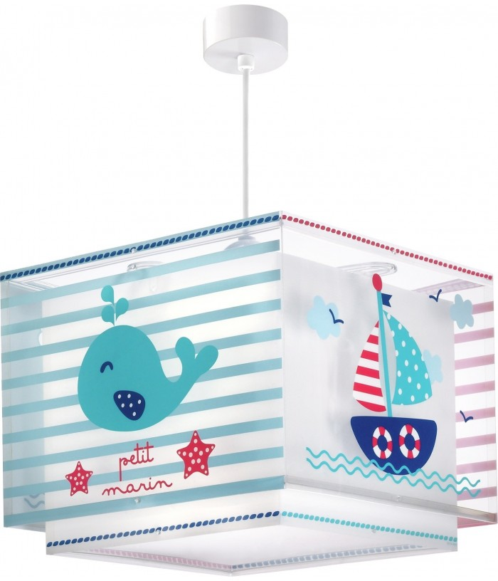 Hanging lamp for Kids Petit Marin