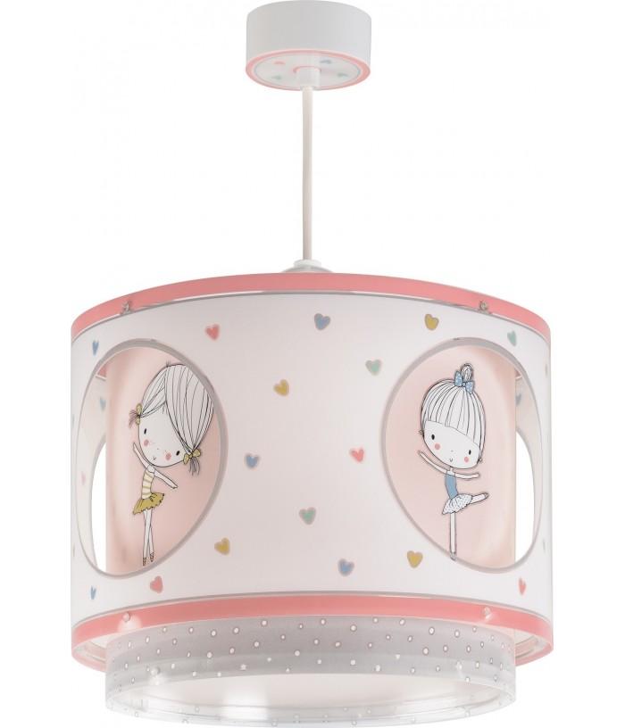 Hanging lamp for Kids Sweet Dance