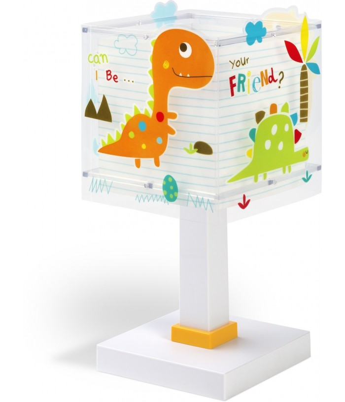 Table lamp Dinos