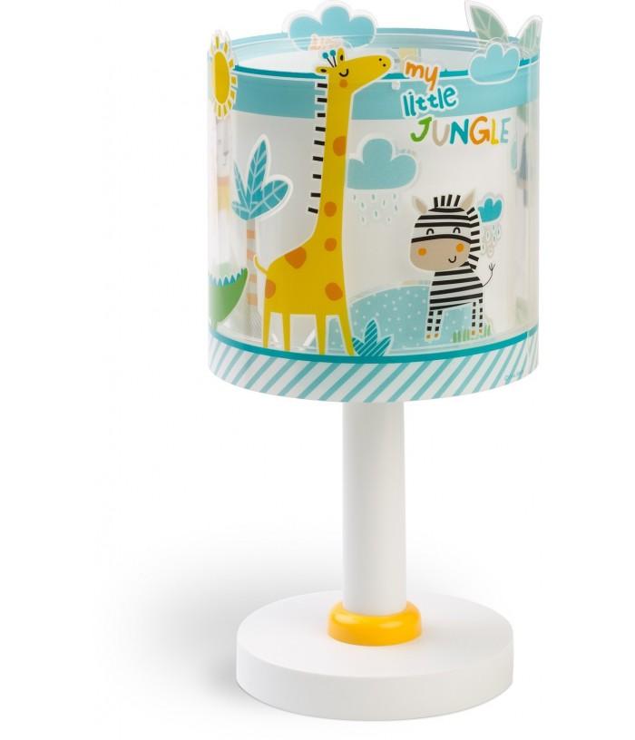 Lámpara Infantil de escritorio Little Jungle