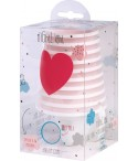 Luz Noturna Infantil Light Feeling Rosa