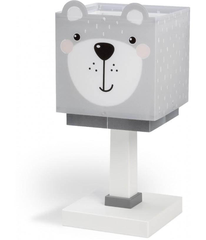 Candeeiro infantil de mesa com urso Little Teddy