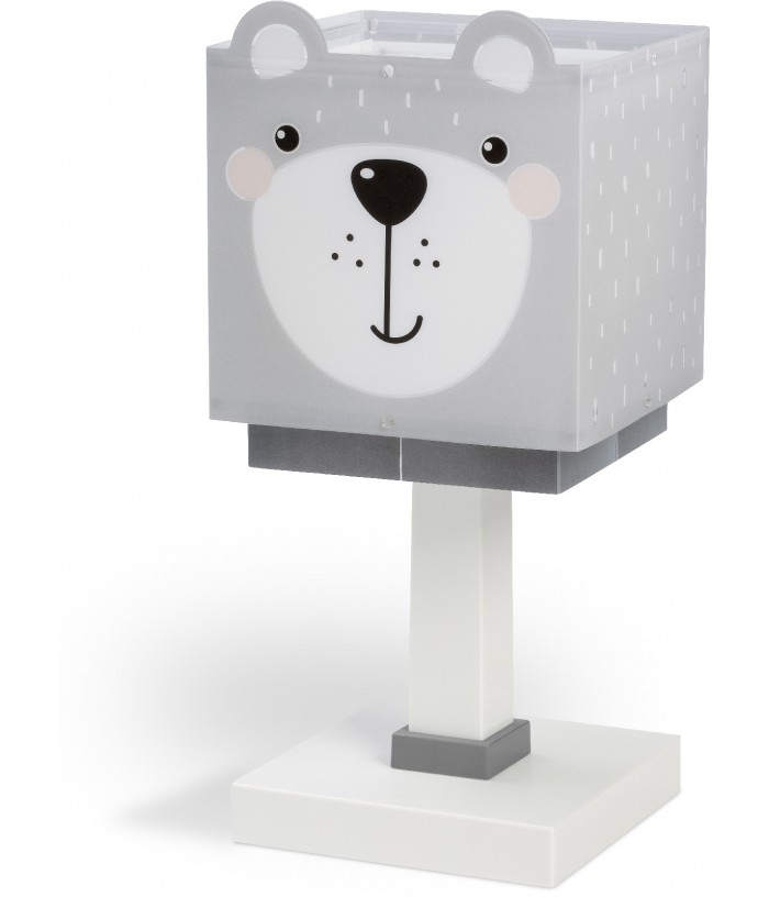 Kids Table lamp Little Teddy