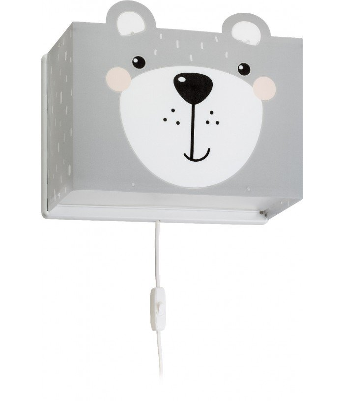 Wall lamp Little Teddy