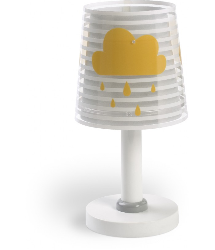 Table lamp Light Feeling grey