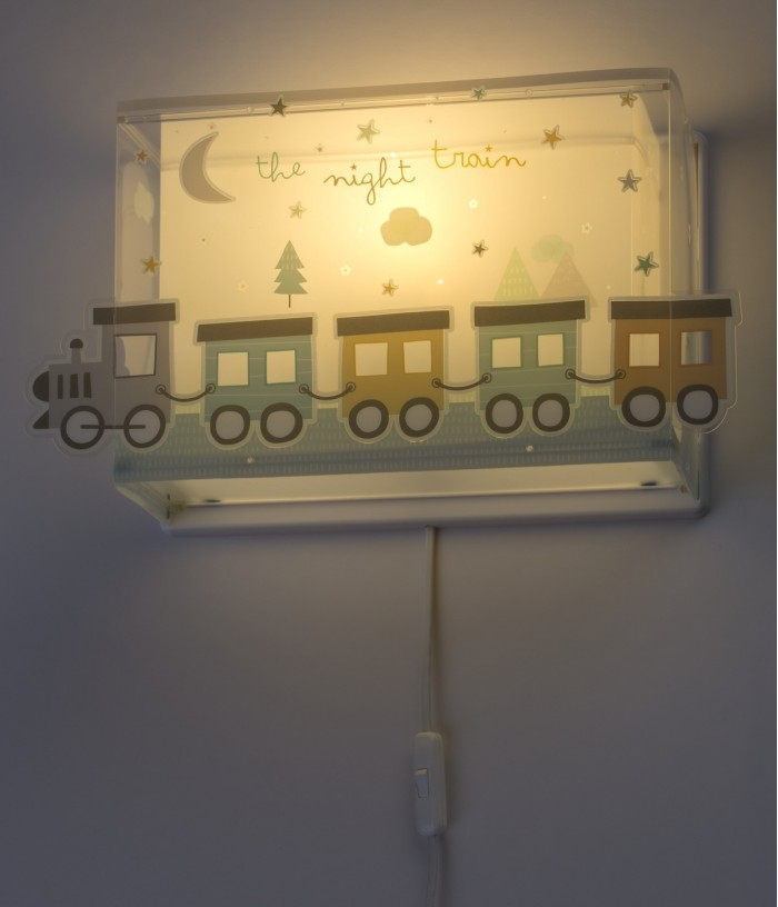 Wall lamp for Kids The...