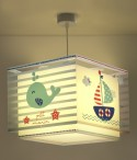 Candeeiro infantil de tecto Petit Marin