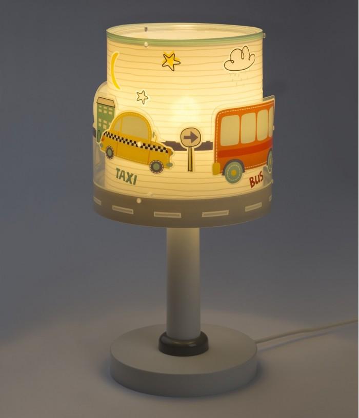 Lampada da comodino per bambini Baby Travel