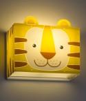 Applique murale pour enfants Little Tiger