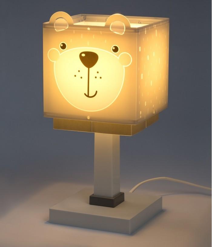 Lampe de chevet pour enfants Little Teddy