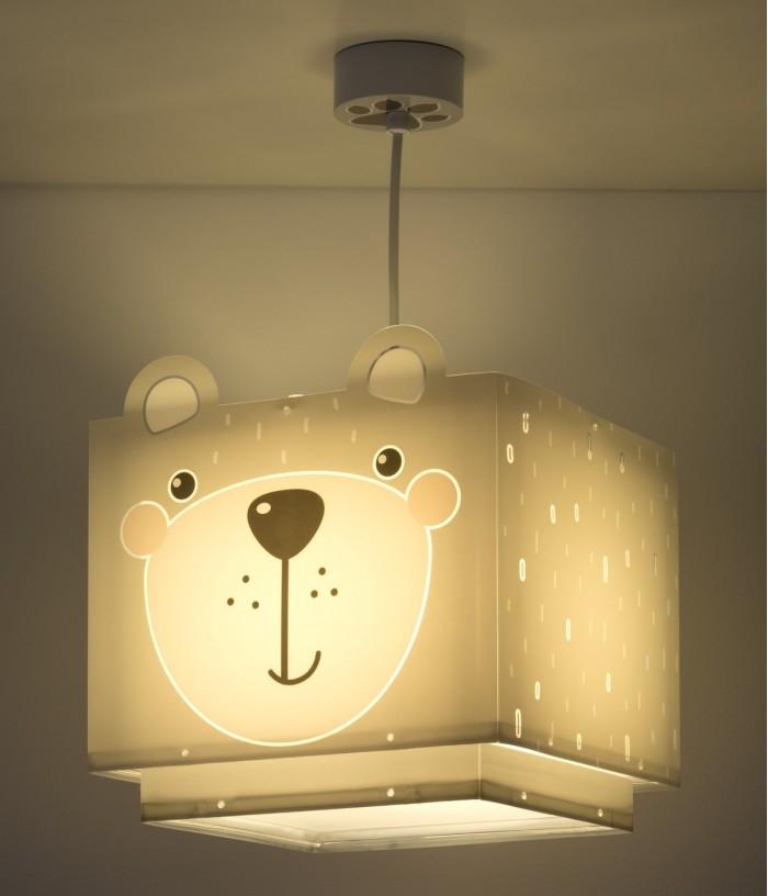 Lampadari per bambini Little Teddy