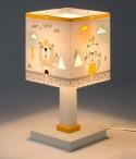 Table lamp for Children Hello Little