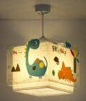 Children hanging lamp Dinos