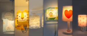 storia dalber produttore di lampade per bambini