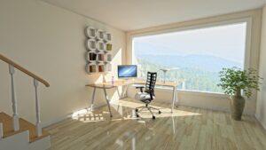 casa luz natural