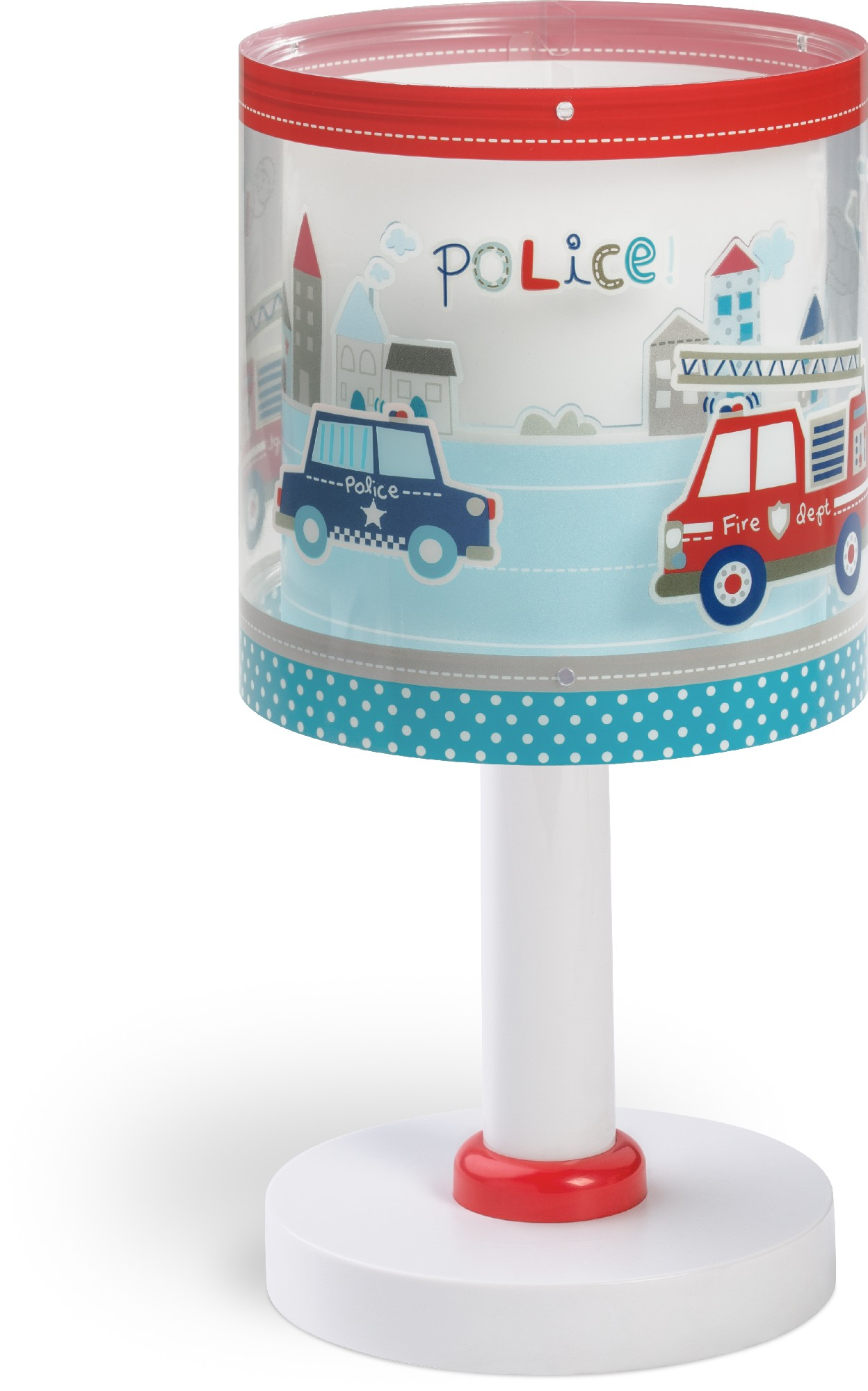 children table lamp 2