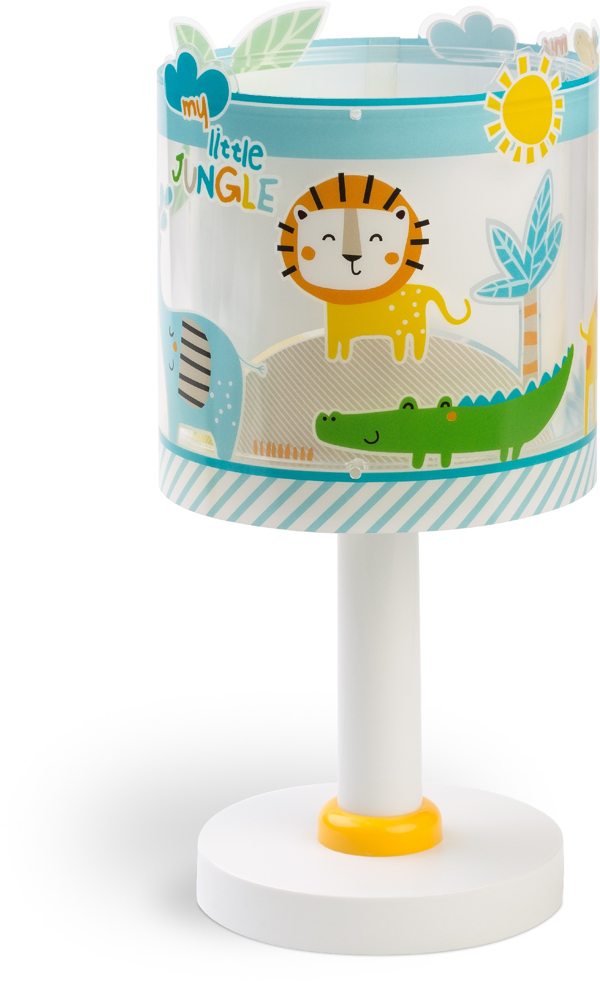 children table lamp