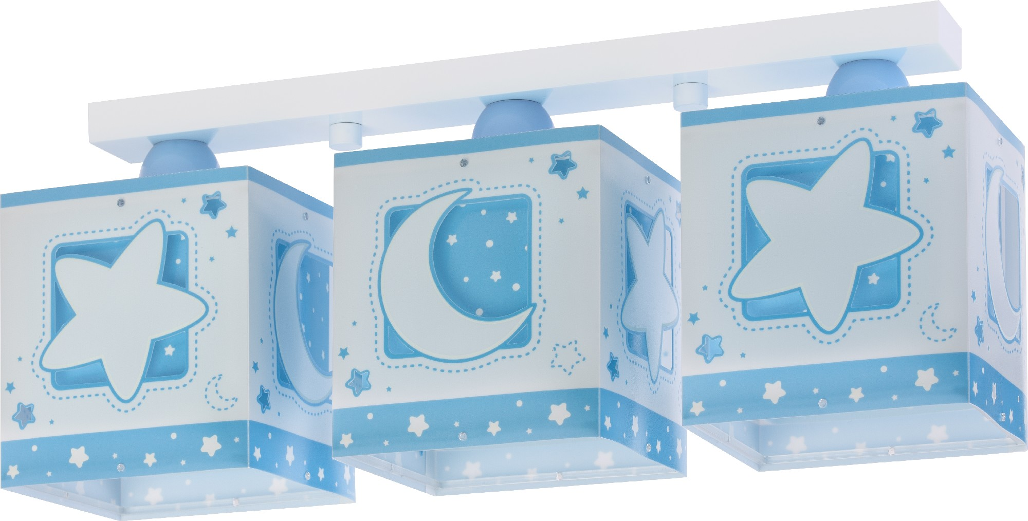 comprar lámparas infantiles de techo plafon