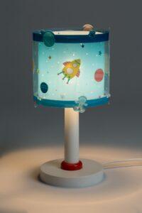 regalare lampade da tavolo per bambini a Natale