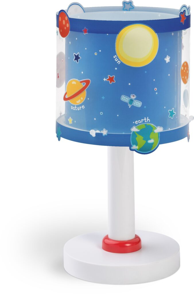 Children's table lamps, the trendy gift for Christmas