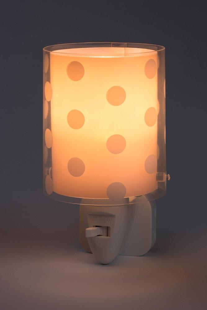 lampade da notte bambini