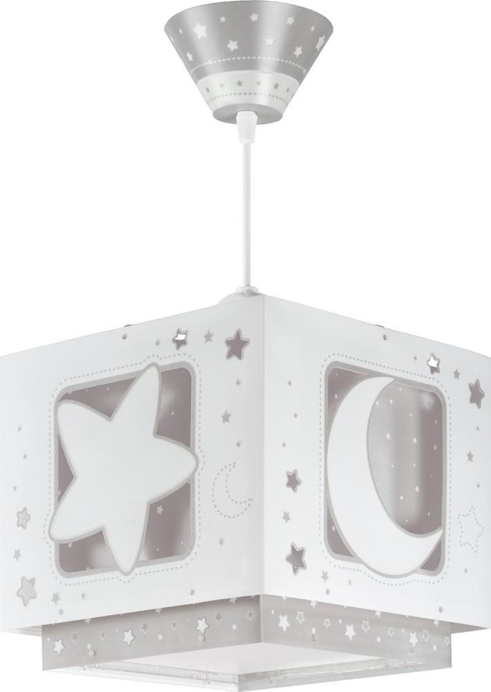 lamparas infantiles techo