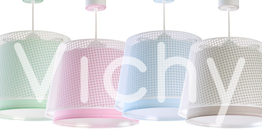 Vichy Children's Lamps for Kids | DALBER